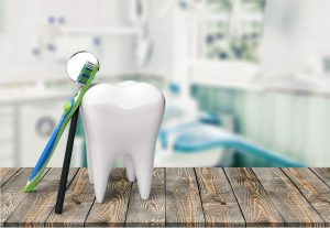 dentistry in alaska
