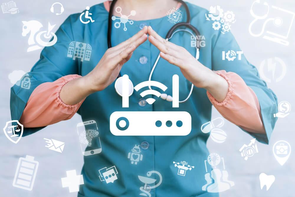 Social Media Presentations For Healthcare Marketing