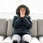 extreme cold jacket