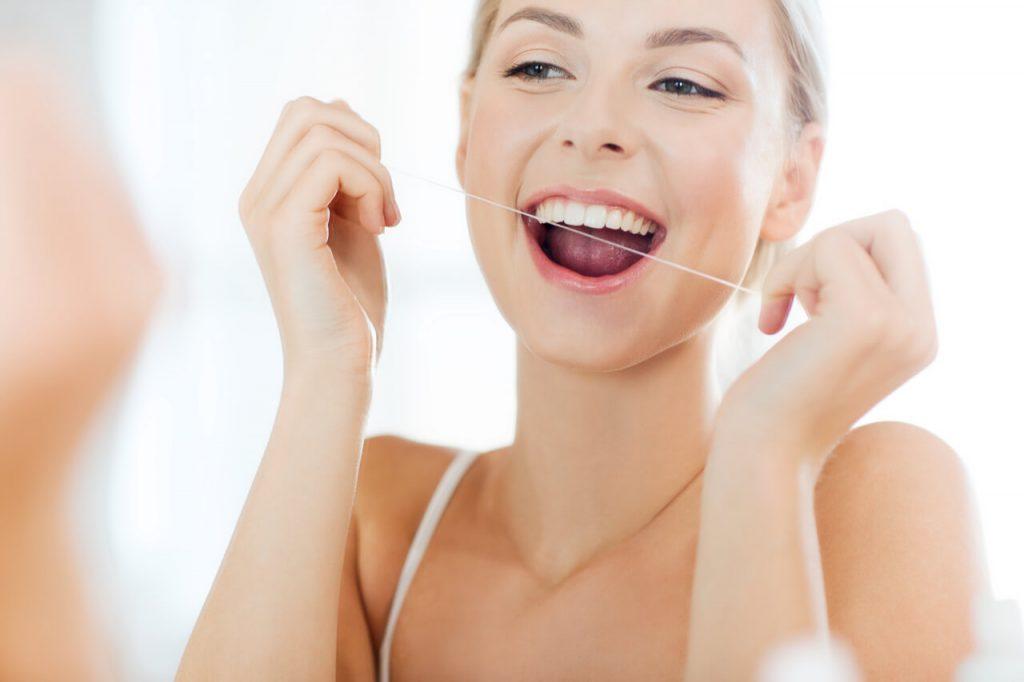 oral health america