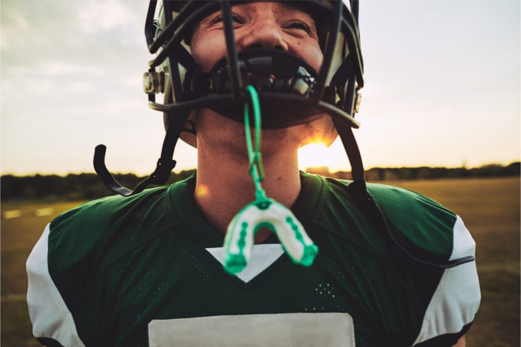 4 Examples Of Dental Trauma Impact Mouthguards Can Prevent