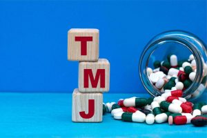 TMJ in cubes
