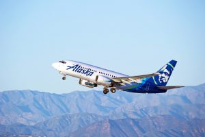 alaska airlines review