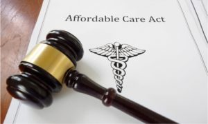 Affordable Care Act (ACA) providing special protection to Alaskan Natives and American Indians.